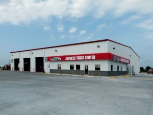 Freightliner Truck Center - York, NE